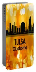 Tulsa Ok 3 Vertical Portable Battery Charger