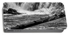 Tumwater Waterfalls#2 Portable Battery Charger