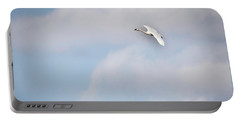 Tundra Swan 2015-8 Portable Battery Charger