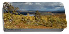 Tundra View Portable Battery Charger