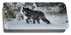 Tundra Wolf 6701 Portable Battery Charger