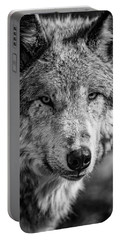 Tundra Wolf Portable Battery Charger