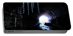 Tunnel Icicles 2 Portable Battery Charger