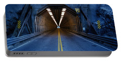 Tunnel Near Ential Washington Portable Battery Charger