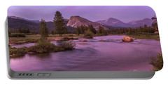Tuolumne Meadow Portable Battery Charger