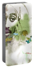 Tupac Graffitti 77 Portable Battery Charger