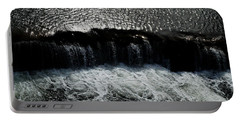 Turbulent Water Portable Battery Charger