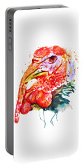 Turkey Head Portable Battery Charger