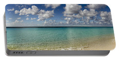 Turks And Caicos Caribbean Portable Battery Charger