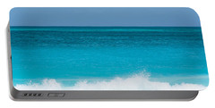 Turks And Caicos Water Portable Battery Charger