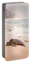 Turtle Beach Portable Battery Charger by Heather Applegate