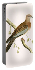 Turtle Dove Portable Battery Charger