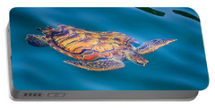 Turtle Up Portable Battery Charger