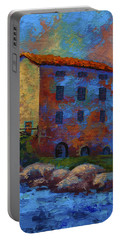Tuscan Mill Portable Battery Charger