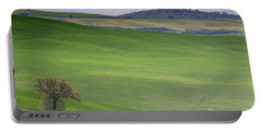 Tuscany Landscape Portable Battery Charger