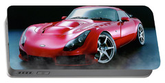 Tvr Evaporating Water Portable Battery Charger