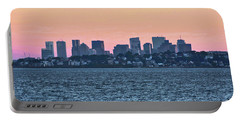 Twilight Boston Portable Battery Charger