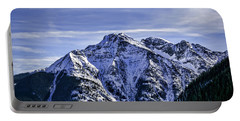Twilight Peak Colorado Portable Battery Charger