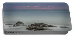 Twilight Seascape Portable Battery Charger