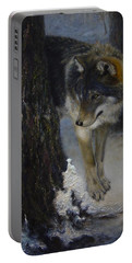 Twilight's Preyer  Portable Battery Charger