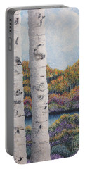 Twin Aspens Portable Battery Charger
