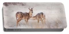 Two Deers Portable Battery Charger