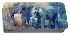 Two Elephants Portable Battery Charger