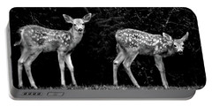 Two Fawns Portable Battery Charger