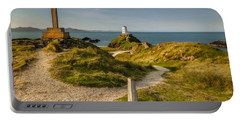 Twr Mawr Lighthouse Portable Battery Charger