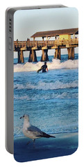 Tybee Island Portable Battery Charger
