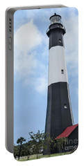 Tybee Island Lighthouse Portable Battery Charger