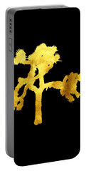 U2 Joshua Tree Tour 2017 Portable Battery Charger