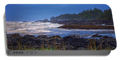 Ucluelet, British Columbia Portable Battery Charger