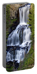 Udine Falls Portable Battery Charger