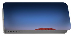 Uluru Starry Night Portable Battery Charger