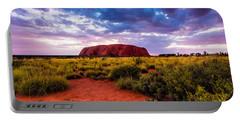Uluru Portable Battery Charger