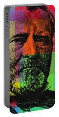 Ulysses S. Grant - $50 Bill Portable Battery Charger