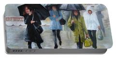 Umbrellas Portable Battery Charger