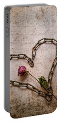 Unchain My Heart Portable Battery Charger