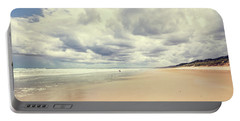 Portable Battery Charger featuring the photograph Under A Southern Sky by Linda Lees