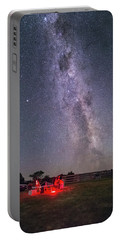 Under Southern Stars Portable Battery Charger