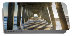 Under The Pier #2 Portable Battery Charger