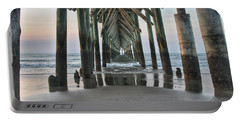 Under The Pier Portable Battery Charger