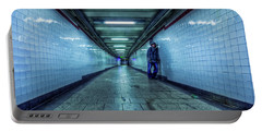 Underground Inhabitants Portable Battery Charger