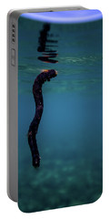 Underwater Branch Portable Battery Charger