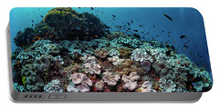 Underwater Community Portable Battery Charger