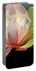 Underwater Lily 1 Portable Battery Charger