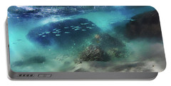 Underwater Portable Battery Charger