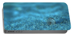 Underwater Seashell - Jersey Shore Portable Battery Charger