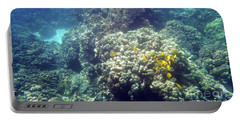 Underwater World 2 Portable Battery Charger